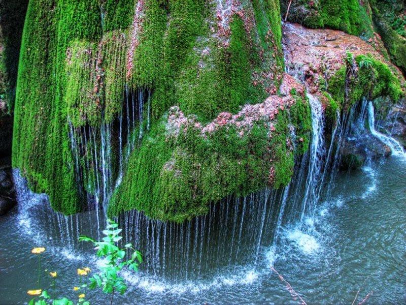 необычные водопады мира фото вакансии