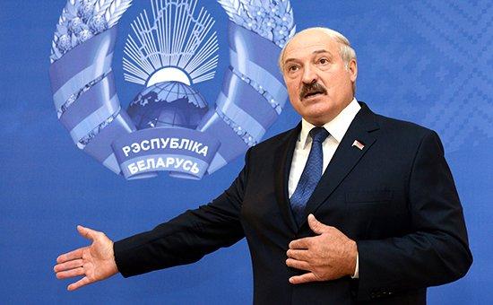 """Лукашенко рассказал о """"позорище"""""""
