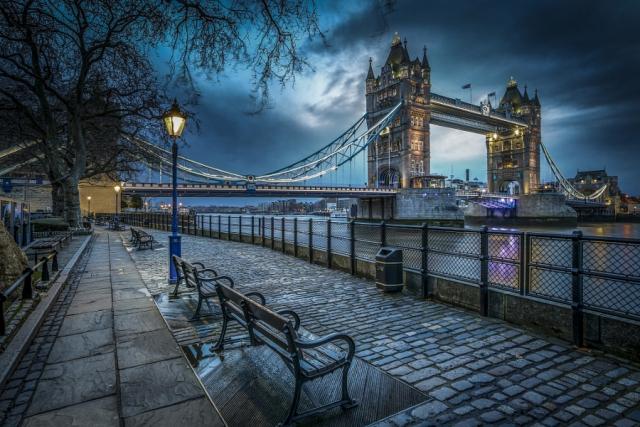 10 самых фотографируемых городов