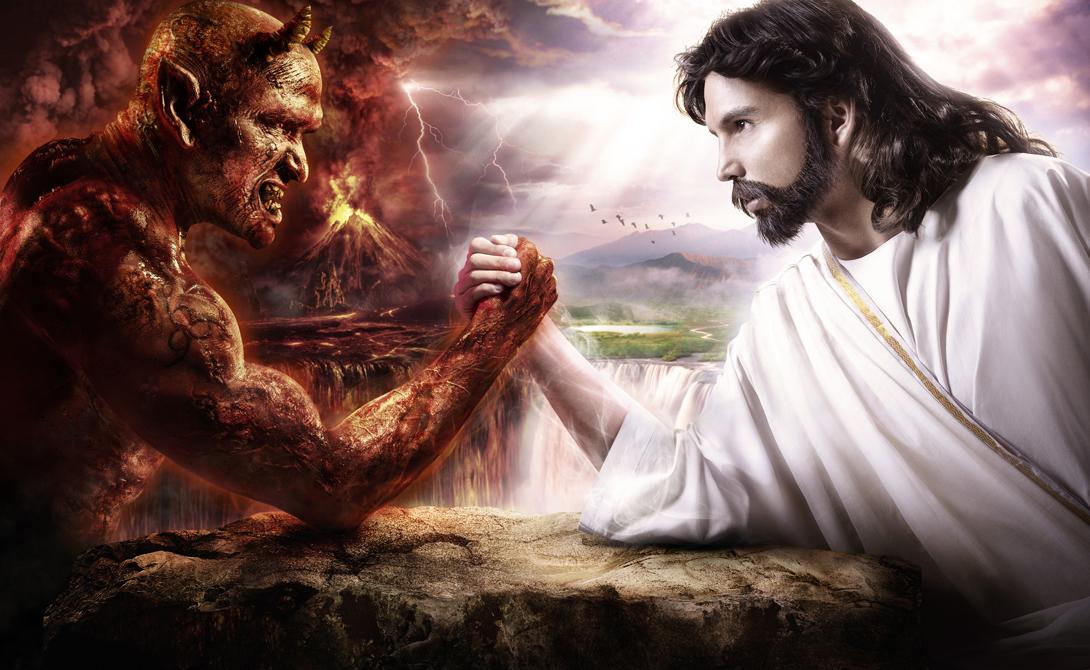Членом церковного братства сатаны может стать любой владелец двухсот долларов. Именно такую сумму придется внести неофиту на счет церкви за партбилет.