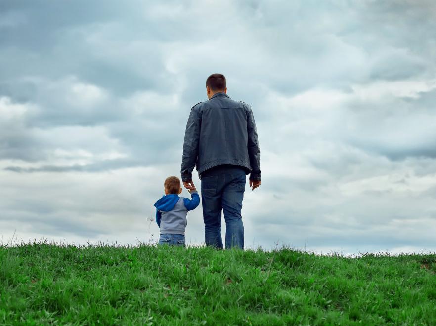 14. Ежедневно ходите на прогулку возраст, жизнь, люди