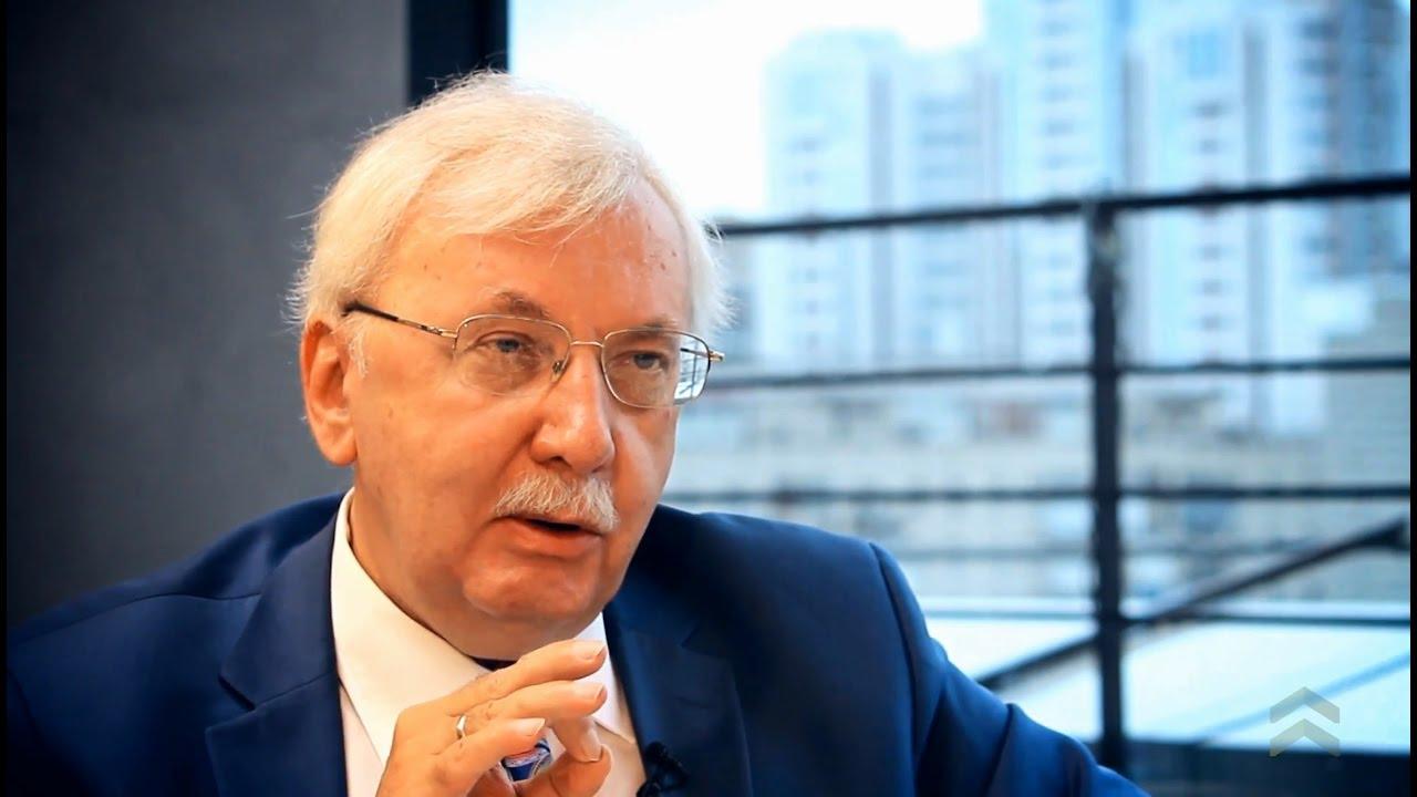Виталий Третьяков: «Надеюсь, что у Путина есть пока ещё секретный план»