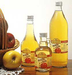 Яблочный уксус при бессоннице, мигрени и скачках давления