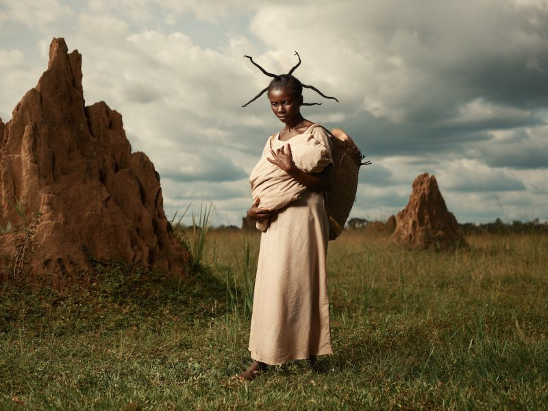 «Сказки Конго»: фотопроект, который заставляет сердце биться в африканском ритме