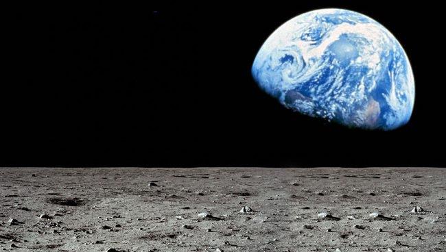 На Луну отправят капсулу времени с информацией, зашифрованной в ДНК