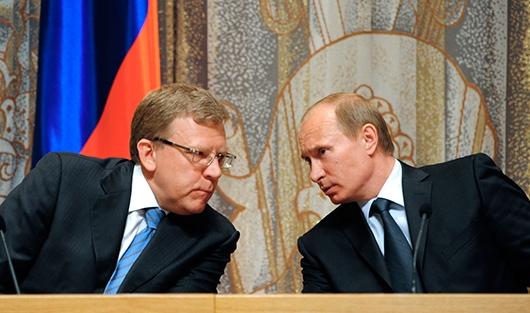 Почему Владимир Путин не услышит предложений Алексея Кудрина
