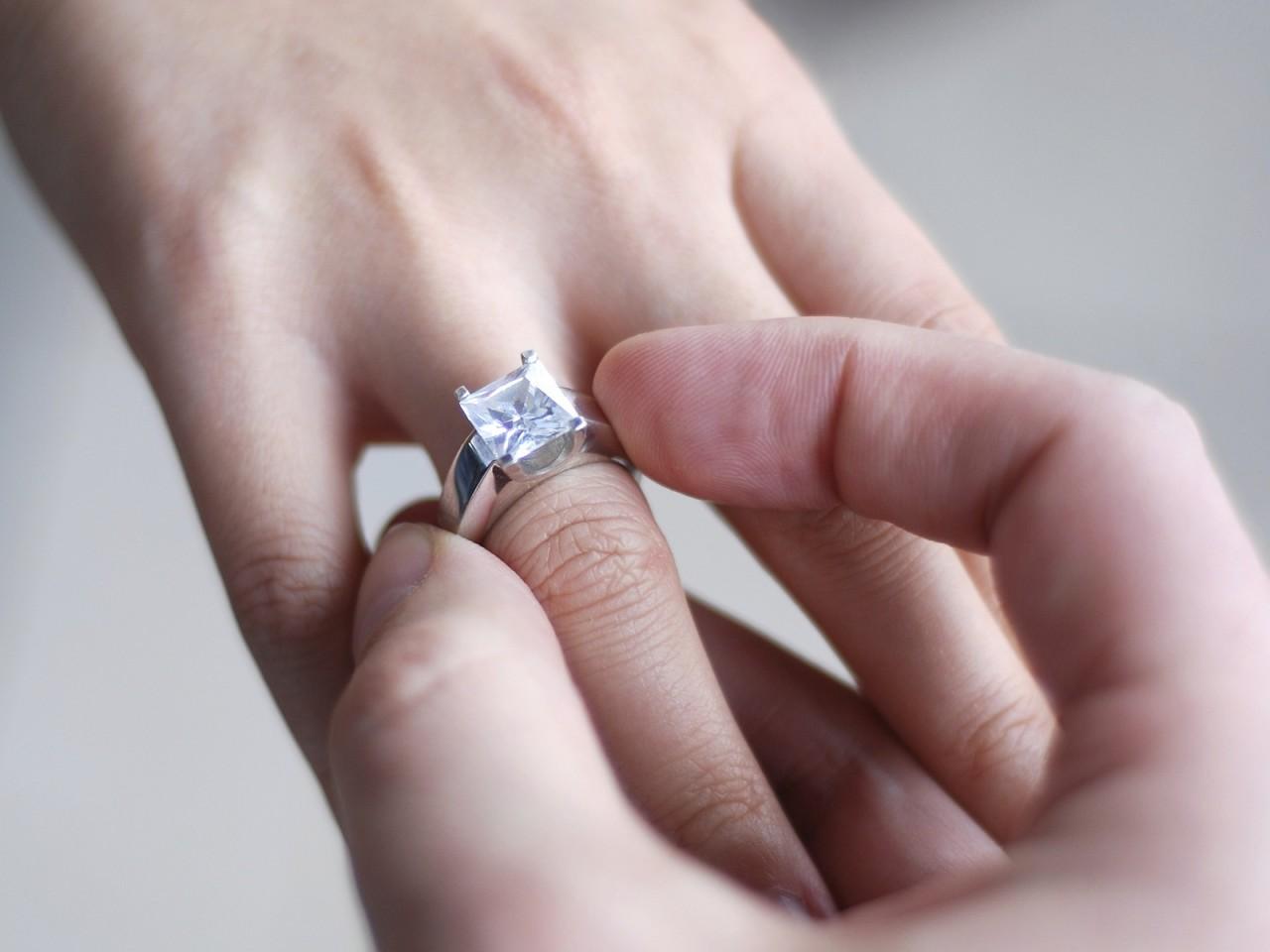 Магия колец: как носить кольцо с пользой новые фото