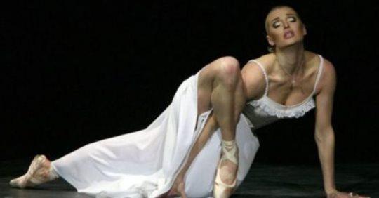 """""""Крупное тело не успевало за музыкой"""": что писали балетные критики о молодой Волочковой"""