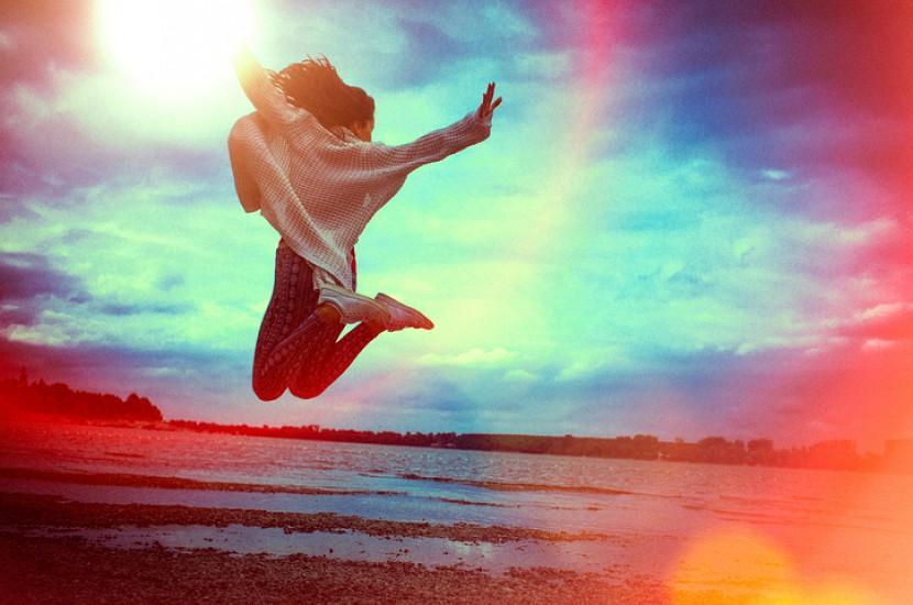 Как бороться с негативом в жизни