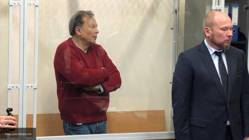 Родители обвиняемого в убийстве Соколова в Петербурге рассказали о скандалах аспирантки