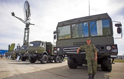 Российская армия получила 40 межконтинентальных ракет