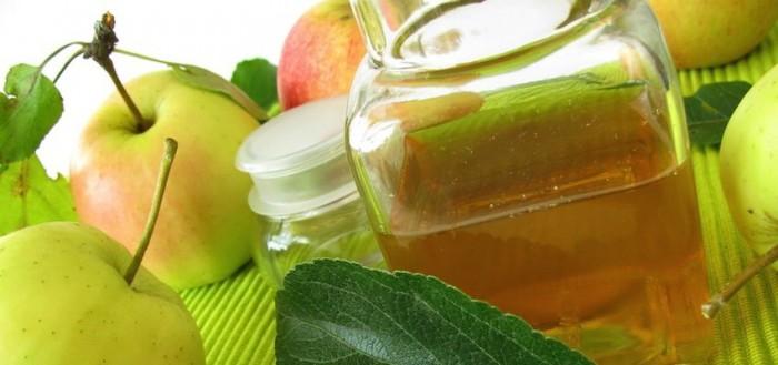 15 причин пользоваться именно яблочным уксусом