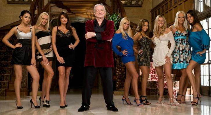 Богато жить не запретишь: как выглядит особняк владельца Playboy стоимостью 200 млн долларов