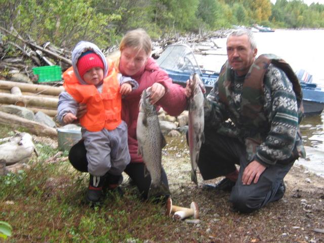 Рыбалка,охота,отдых в Карелии