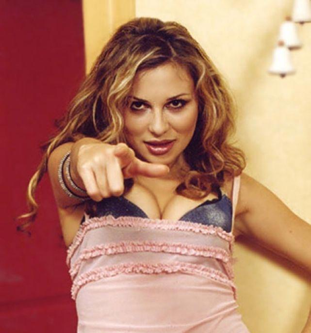 самые соблазнительные певицы 90-х, популярные российские певицы 90-х