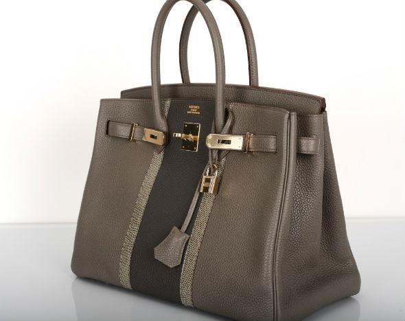 Каждой моднице-по сумке Birkin / особые приметы сумочки birkin