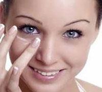 Как убрать отеки с глаз