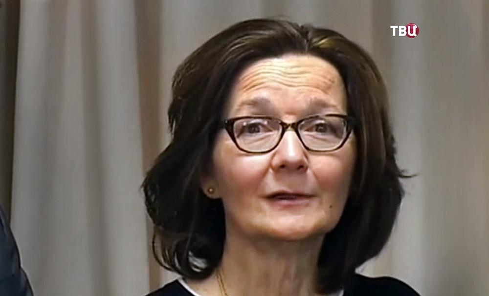 Сноуден о новом директоре ЦРУ Джине Хаспел