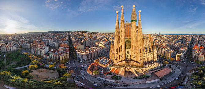 10 вещей, которые лучше не делать в Барселоне