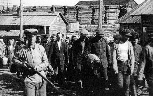 Миф о «кровавом СССР» и ГУЛАГе