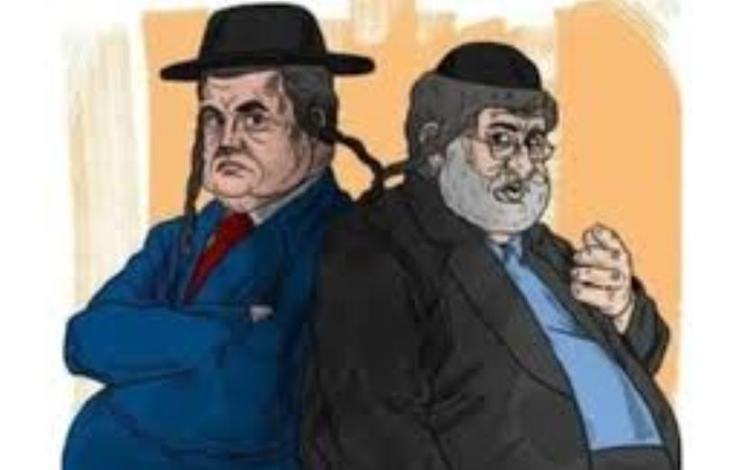 Самые отборные сливки из «Еврейского юмора». Вы точно найдёте себе что-то по вкусу