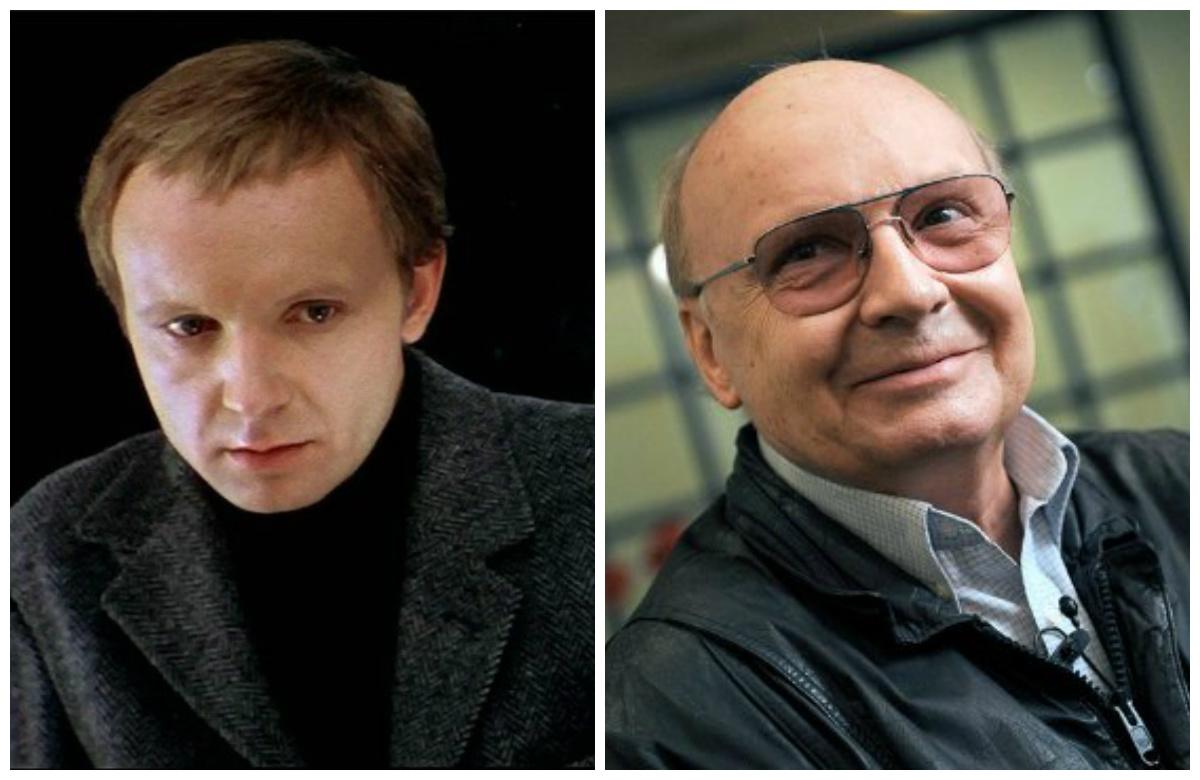 «Не одобряю»: Андрей Мягков негативно отозвался о продолжении культовой картины «Ирония судьбы»