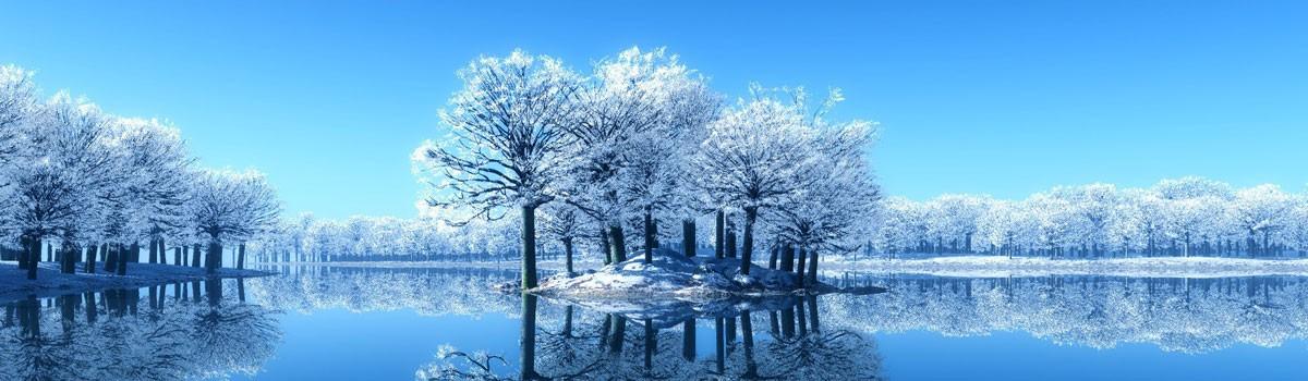 Секреты зимней фотосъемки