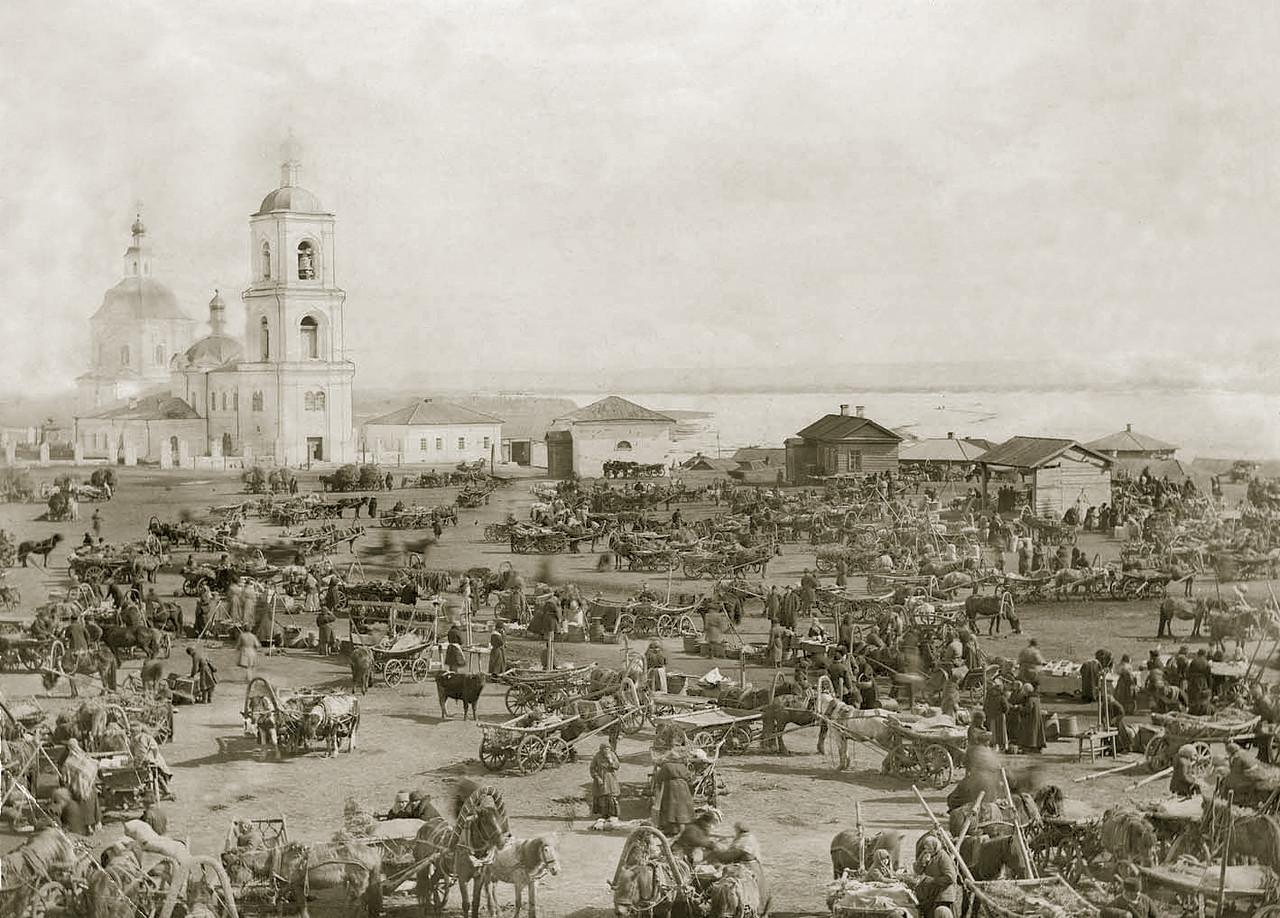 церкви енисейской губернии фото