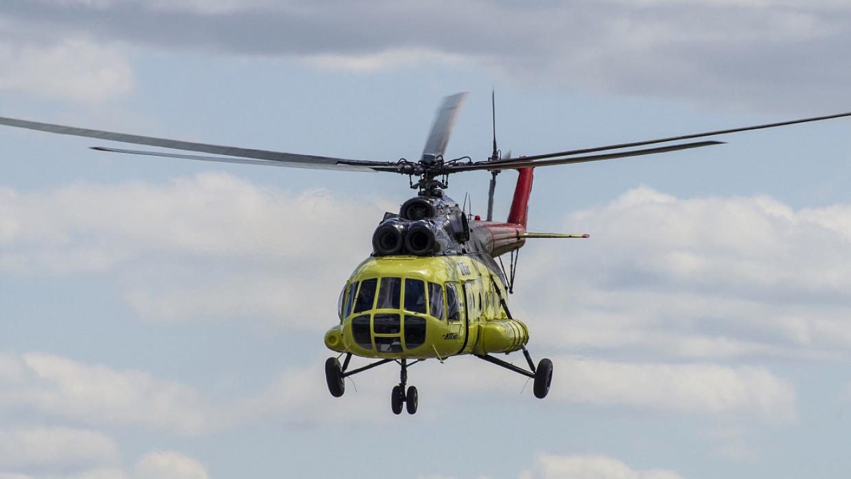Спасатели подняли из ущелья тело погибшего туриста в горах Алтая Происшествия