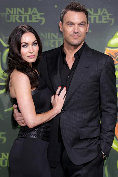 Самые нашумевшие разводы знаменитостей недавнего времени