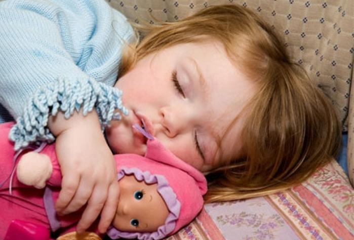 Давайте поговорим о детском сне, о том, что детям снится и о правилах крепкого и спокойного сна крохи.