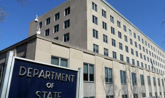 Госдеп просит граждан США быть осторожней за рубежом