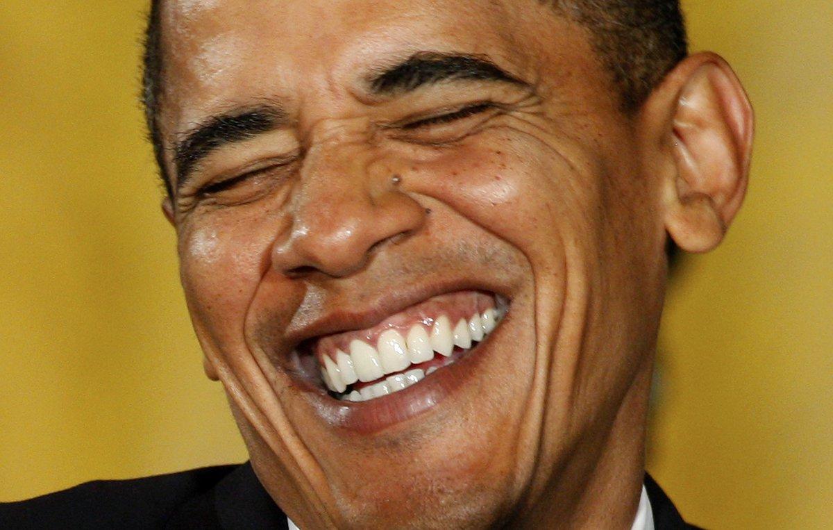 Обама внаглую примазывается к нашей победе в Сирии