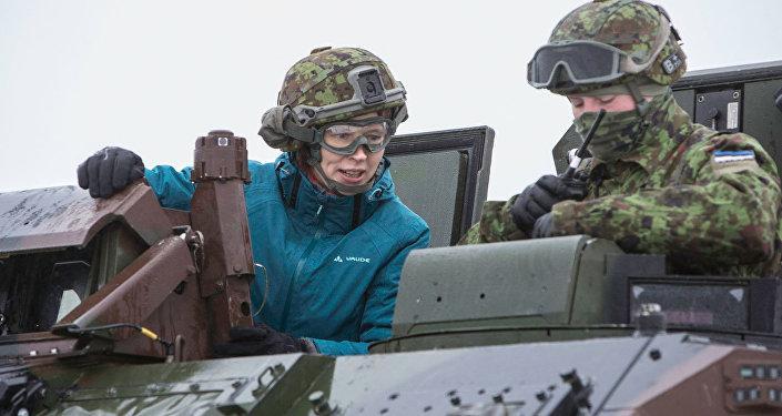 Эстония пригрозила российской армии смертью в Таллине: «Все отрежем и накроем огнем»