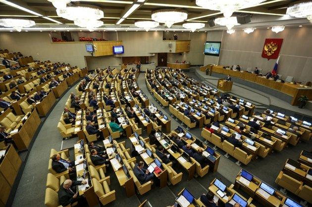 Госдума ввела уголовное наказание за отказ опровергать ложную информацию