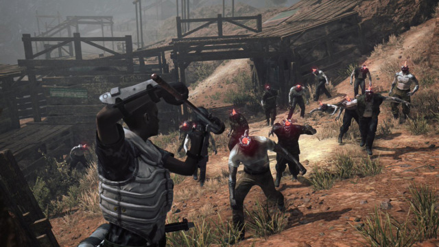 Слоты для сохранений в Metal Gear: Survive нужно покупать за реальные деньги