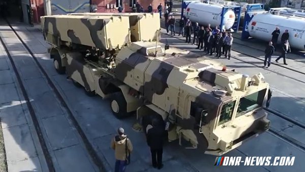 """Украинский генерал призвал """"…"""