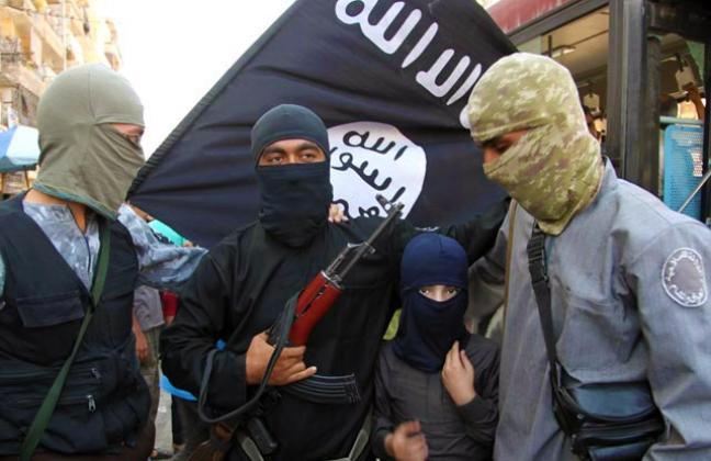 Исламское государство объяви…