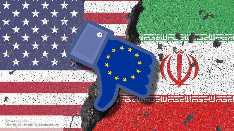 Мир в опасности: Иран назвал…