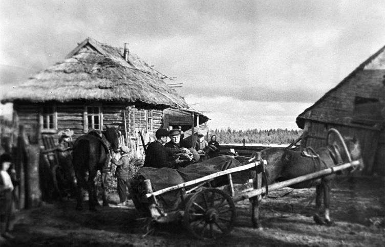16 мая 1945 год: В СССР нагр…