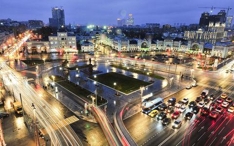 Собянин: платный въезд в центр Москвы «пока не планируется»