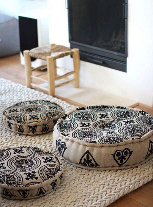 Чем заменить наскучивший диван идеи для дома,интерьер и дизайн,мебель