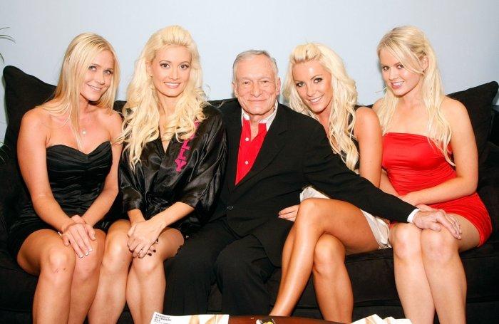 Основатель Playboy указал в завещании неожиданный пункт