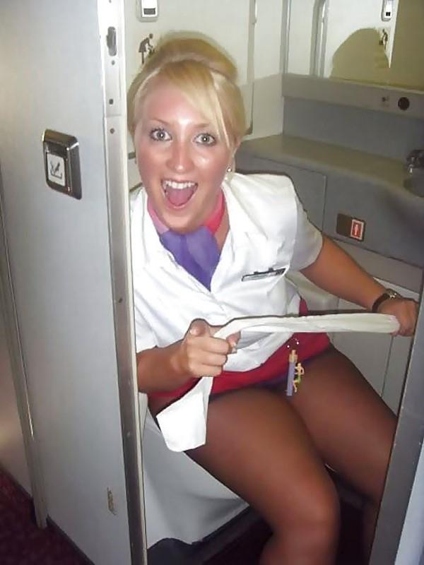 Фото стюардесс пьяных 15