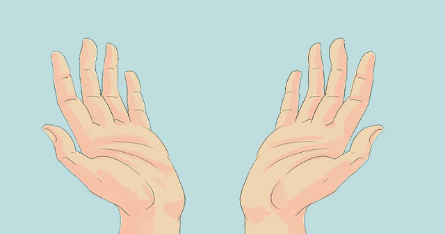 Эти упражнения пальцами сотворят чудеса
