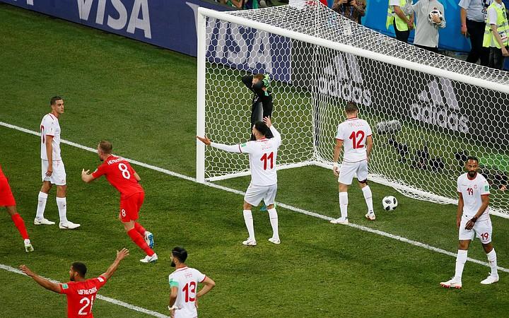 Главный тренер сборной Туниса надеется, что Бог убережет его команду от ошибок в игре с Бельгией