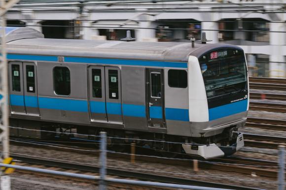 В Японии извинились за фальстарт поезда на 25 секунд