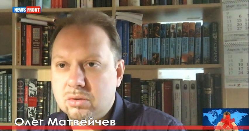 Автор «4-й обороны Севастополя» провалился в Хабаровске