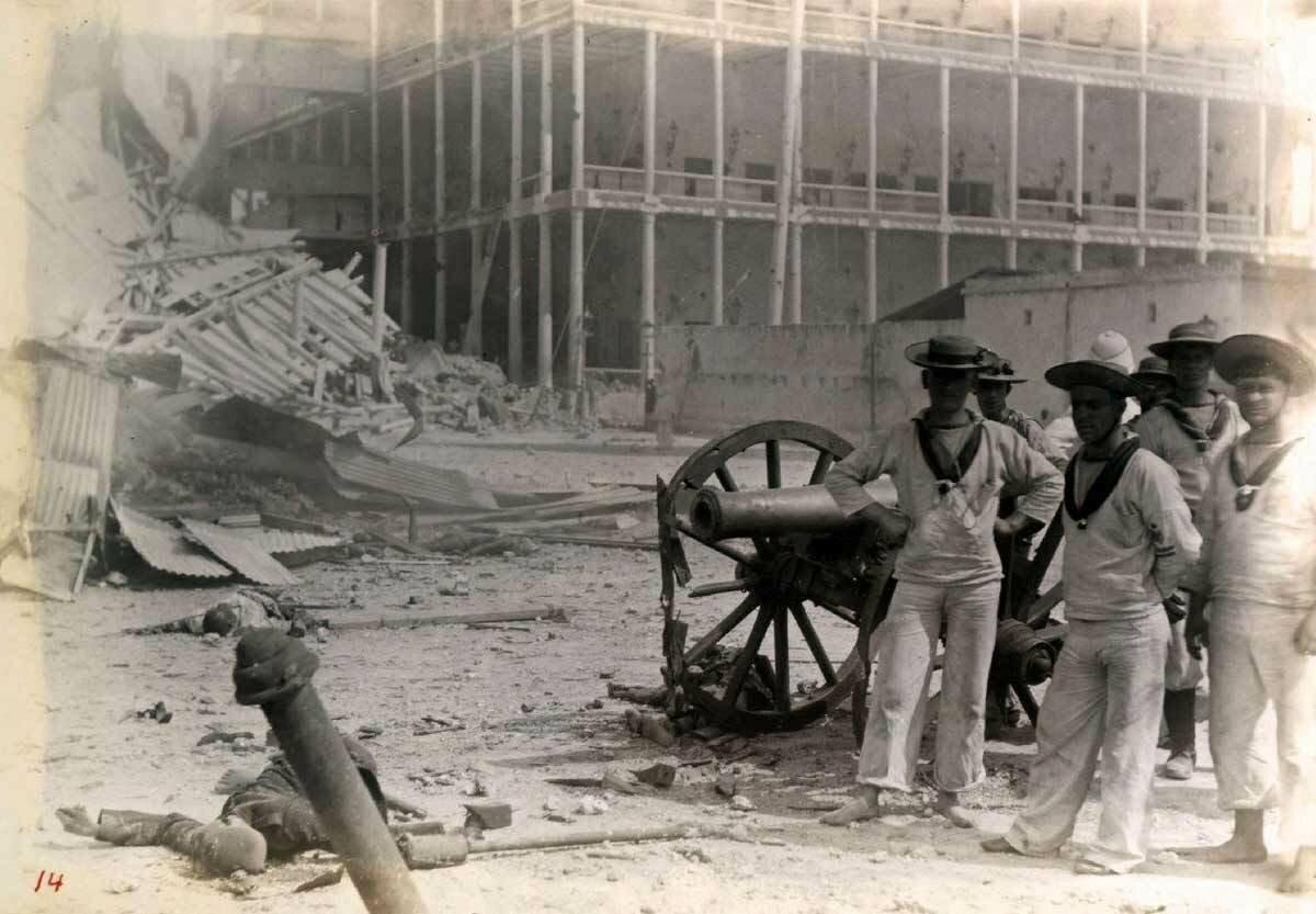 Самая короткая в мире война война,история,факты