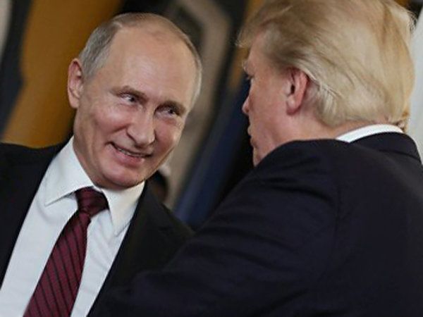 В Вашингтоне не исключают, что Трамп может единолично признать Крым российским
